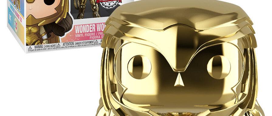 Wonder Woman 323