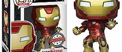 Iron Man 634