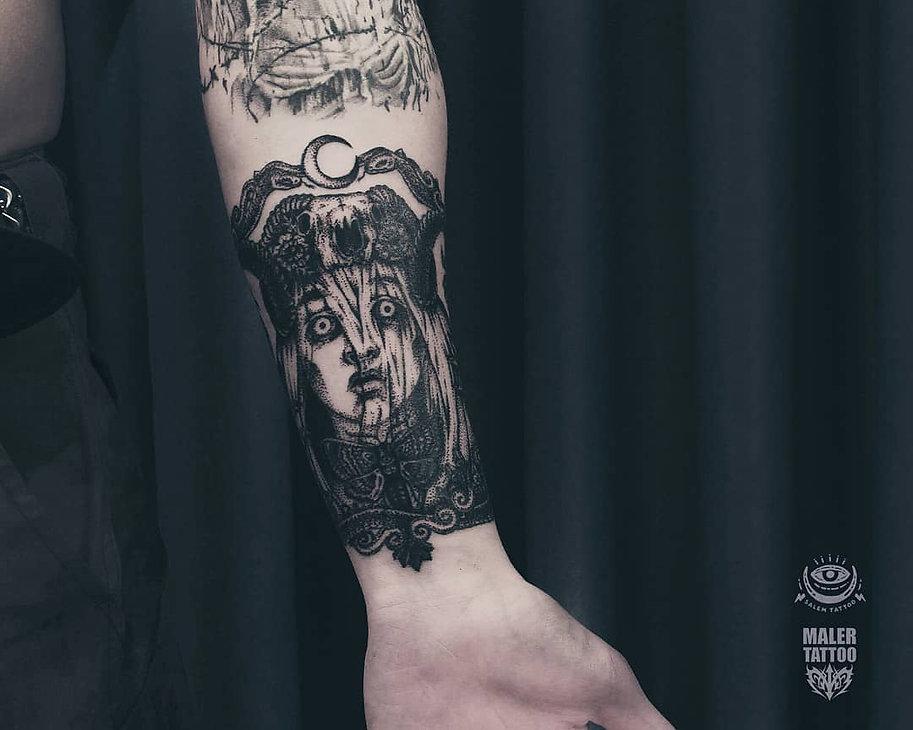 Тату графика, татуировка в екатеринбурге, тату в Екб, каталог татуировок Екатеринбург