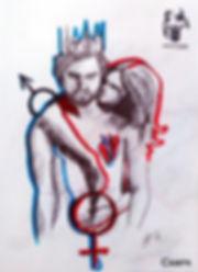 #sketch #sketchtattoo  #tattoo #tattoos #tattooing #tattooist #tattoodesign #tattooart #instalike #tattooflash #tattoolife #ink #inked #art #tattooartist #inksociety #malertattoo #акварель #татуировка #tattooed #тату #tattoorussia #ekb #tattoopower #ekbtattoo #фрихенд #графика #portrait #рисование #drawing