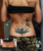 Cover up By me in @malertattoo studio  Поясница - 1 сеанс/перекрытие/ ЗАЖИВШЕЕ #tattooartist #art #artwork #bohemianartist #tattoo #художник #мастертату #арт #иллюстрация #рисунок #тату #эскизтату #sketchtattoo #tats #tattoos #tattooing #tattooist #tattoomodel #drawing #tattoodesign #tattooart #tattooflash #flashtattoo #tattoolife #ink #like4like #tattoolife #tattooekb #follow4follow