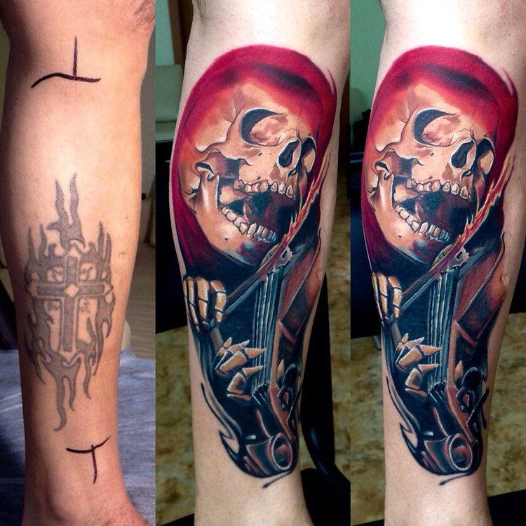 Тату портрет, таутировка в стиле реализм, Татуировка 2017, сделать татуировку 2017, Каталог татуировок 2017, Сделать тату в Екатеринбурге, Мастер тату Павел Frost Морозов