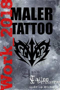 сделать татуировку в екатеринбурге, Павел Maler Меренков, Maler Tattoo, катлог татуировок екатеринбург, мастер тауировки екатеринбург 2018