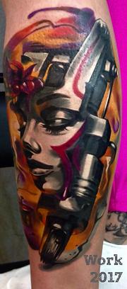 Каталог татуировок Frost Tattoo, сдедать татуировку, каталог тату 2017.