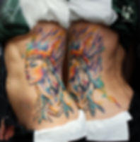 Татуировка в Екатеринбурге, Художественная татуировка Екатеринбург, Сделать тату, тату, сдеалть таутировку в Екатернбурге, каталог татуировок.