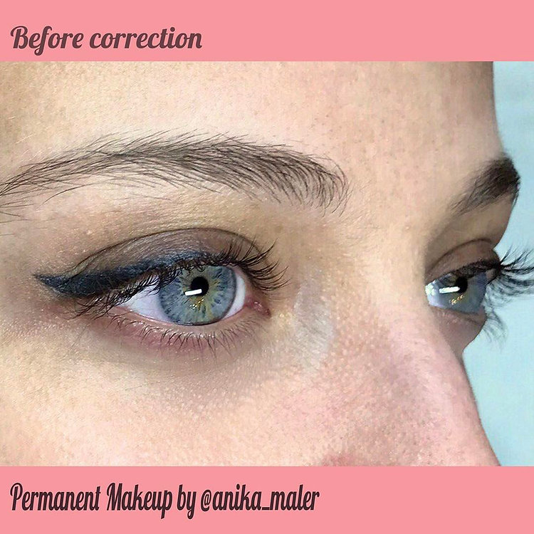 Permanent make up before correction for pretty Anastasia by me in @malertattoo #перманентныймакияж #перманентныймакияжгуб #hawkpen #татуажбровей #мастертатуажа #татуаж #татуажгуб #permanent #екб #ekb #permanentmakeup #перманентгуб #перманентглаз #слюбовью #anikamaler #аникамалер #malertattoo #силатату #вместемысила #cheyanne #hawkpentattoomachine #art #tattooartist #tattoo #tattoowork #training #trainingpermanentmakeup #обучениетатуаж #обучениеперманентныймакияж