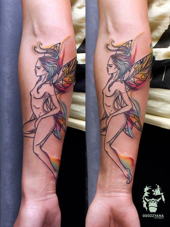 Лесная нимфа))) 2 часа By me in @malertattoo studio #tattooartist #art #artwork #bohemianartist #tattoo #художник #мастертату #арт #иллюстрация #рисунок #тату #эскизтату #sketchtattoo #tats #tattoos #tattooing #tattooist #tattoomodel #drawing #tattoodesign #tattooart #tattooflash #flashtattoo #tattoolife #ink #like4like #tattoolife #tattooekb #follow4follow #татуекб #татуекатеринбург