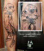 #tattooartist #art #artwork #bohemianartist #tattoo #художник #мастертату #арт #иллюстрация #рисунок #тату #эскизтату #sketchtattoo #tats #tattoos #tattooing #tattooist #tattoomodel #drawing #tattoodesign #tattooart #tattooflash #flashtattoo #tattoolife #ink #like4like #tattoolife #tattooekb #obozzyana #dobby #harrypotter