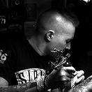 Записаться на консультацию к тату мастеру, Лучший тату мастер.