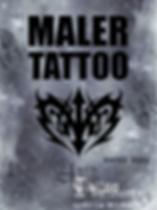 Maler Tattoo, Павел Мереков, каталог татуировок, екатеринбург тату, перманентный макияж в Екатеринбурге.