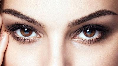 перманентный макияж глаз от Анны, лучший татуаж глаз, лучший макияж глаз, татуаж в екатеринбурге