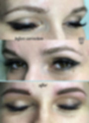 Перманентый макияж бровей в Екатеринбурге