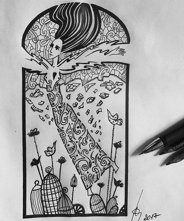 Лечууууууу🔥🔥🌈🌷🦋 #татуировкаекатеринбург #татуекб #татумастер #созидание #творчество #tattoart #art #tattoo #blackwork #tattooartist #sketchtattoo #tattoos #tattooflash #tattoolife #tattoowork #anikamaler #malertattoo #вместемысила #ростиразвитие #силатату #слюбовью