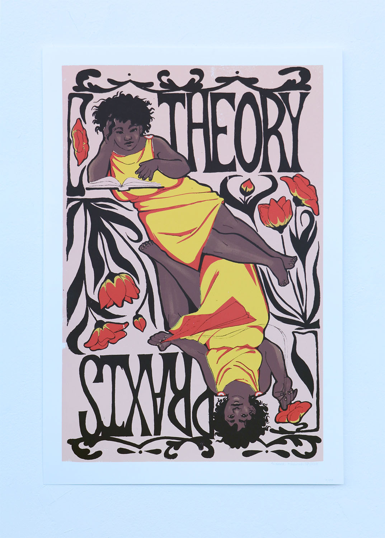 Theory/Praxis
