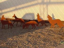 Yard Animals