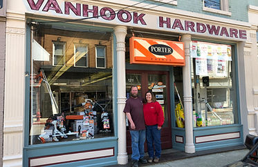 VanHook Hardware 2018