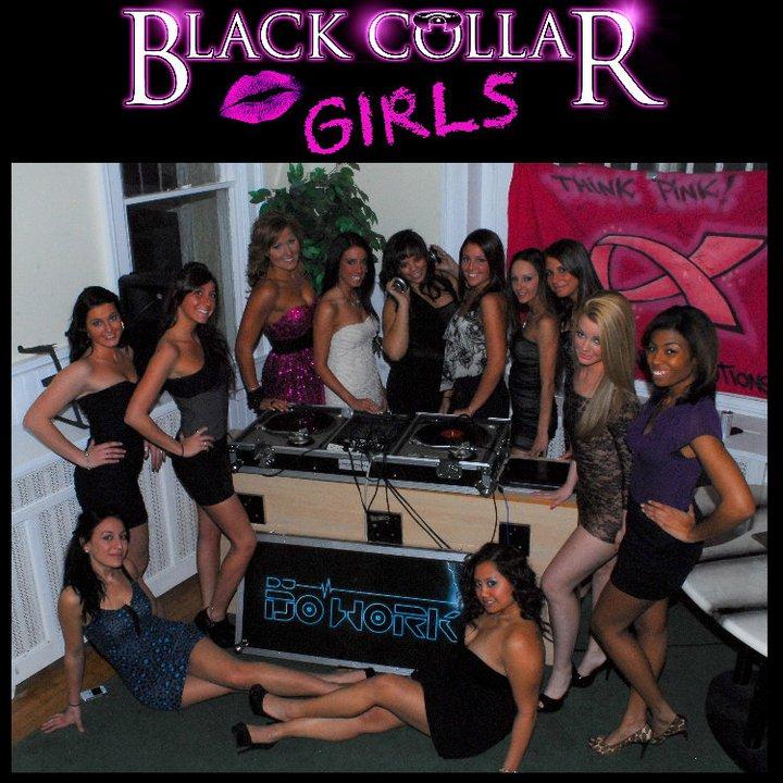 Black Collar Mansion Ventnor