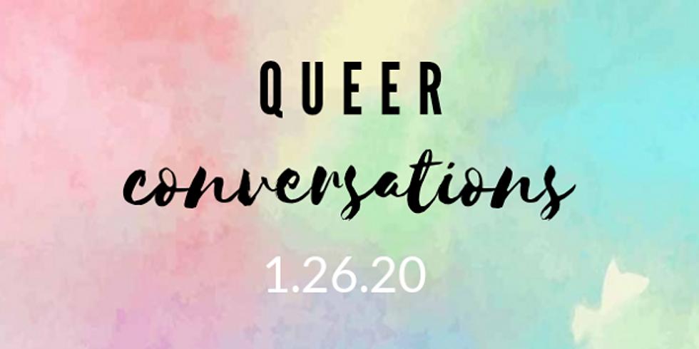 Queer Conversations