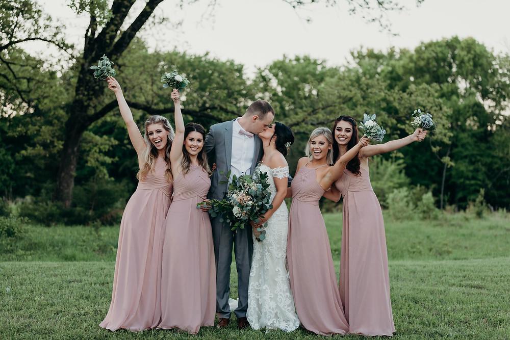 dallas wedding photographer, off the barn wedding