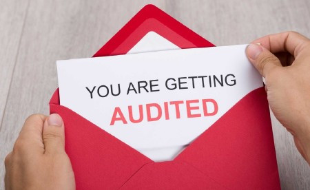 How to Handle an IRS Audit