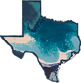 Texas Flow Art