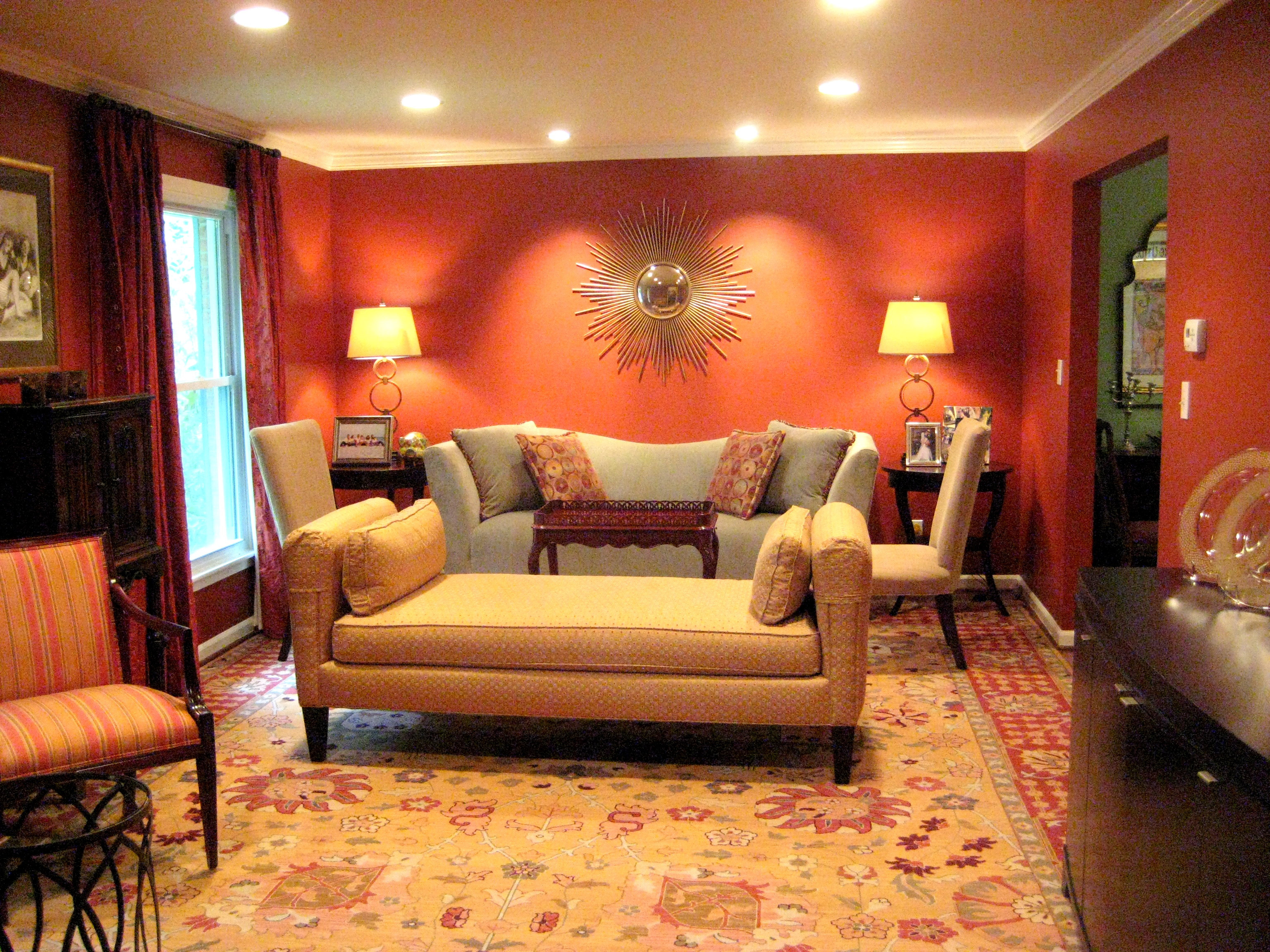 Residential Color Consultation