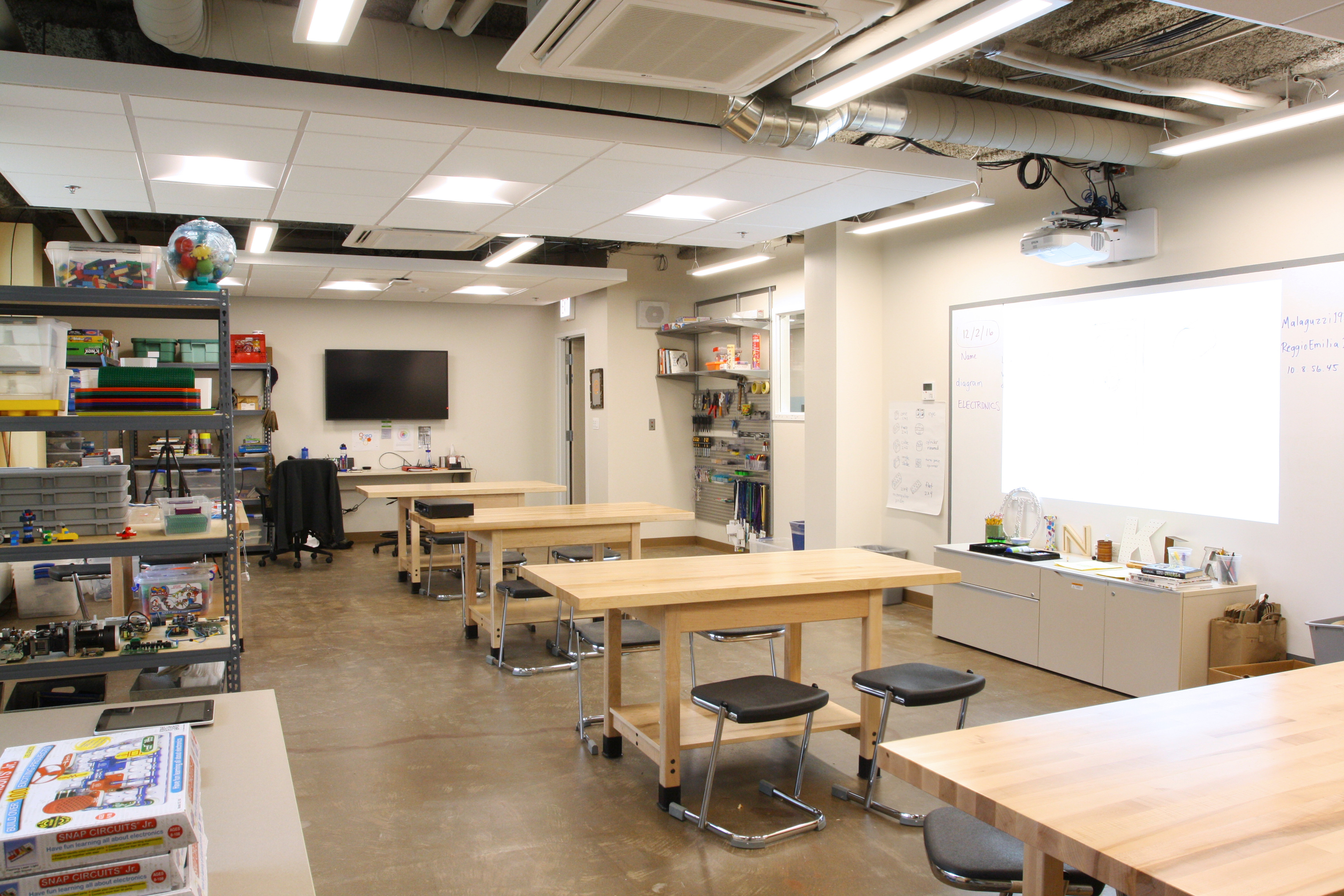 Education Design Consultation