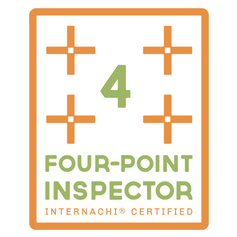 4 point four inspection point inspector