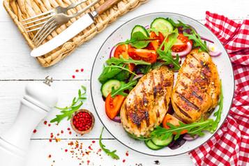recetas saludables commons