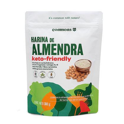 Harina de Almendra 300g