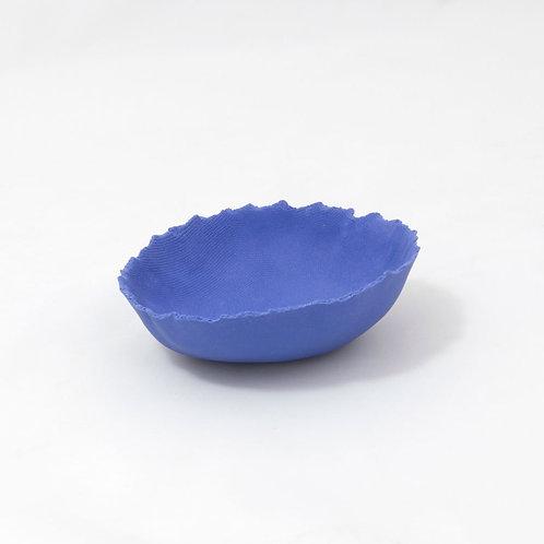 Cascarón- Azul Poblano
