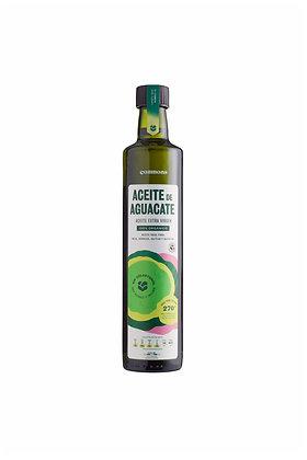 Aceite de aguacate orgánico 500 ml.