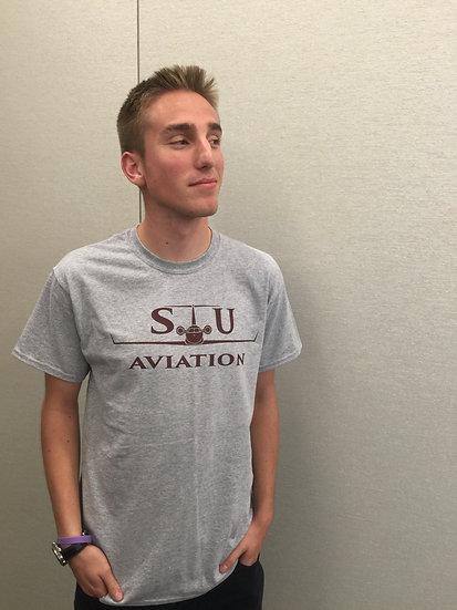 SIU Aviation T-Shirt