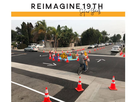 Final report on Reimagine 19th published