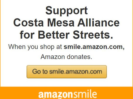 Support CMABS by shopping with Amazon Smile