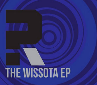 The Wissota EP Album Art