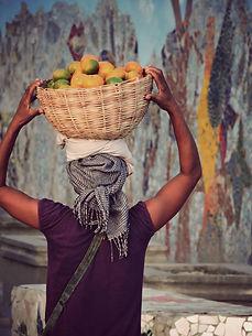 Fruits Haït
