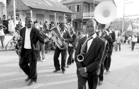 Haitian Archive