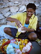 Haitian Crafts