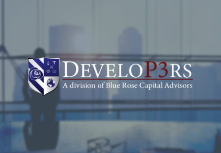 Blue Rose Introduces DeveloP3rs