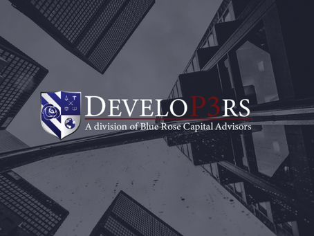 Want to Learn More about P3? DeveloP3rs is Here to Help!