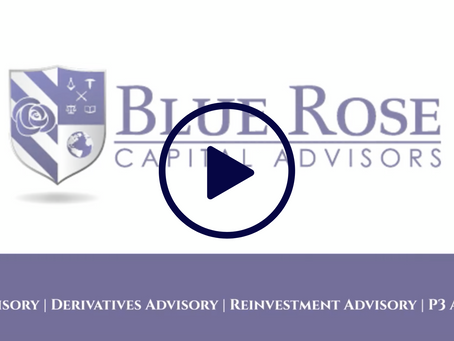 Basis Points - Refunding Escrows