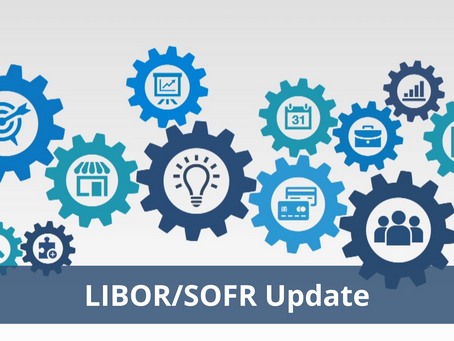 Basis Points: LIBOR / SOFR Update