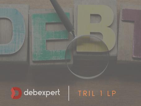 TRIL 1 LP announces partnership with Debexpert
