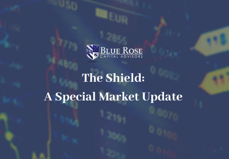 The Shield: A Special Market Update Edition