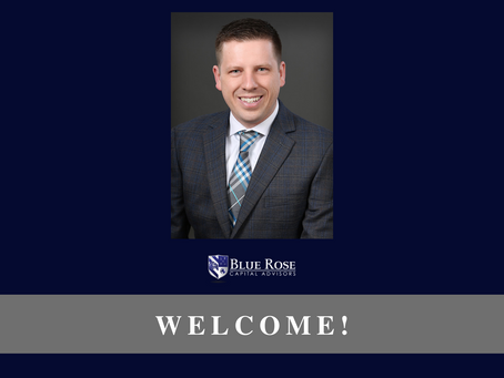Justin Krieg Joins Blue Rose Affiliate MuniPriceTracker as Vice President