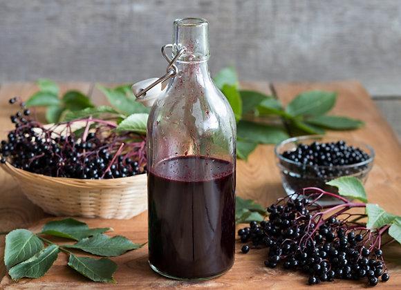 Elderberry Syrup Plus 16oz