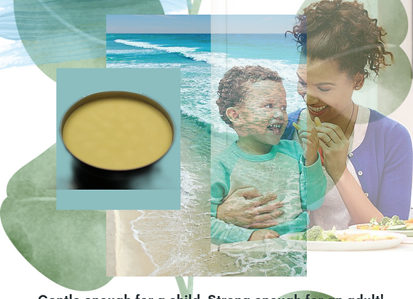 Vapor Butter  Pain and Congestion  Reliever