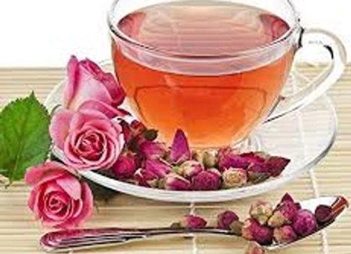 Premium Rose Tea