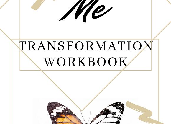 Redefining Me WorkBook